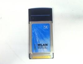 Wistron NeWeb CB-200B IEEE 802.11b Wireless Network Cardbus  Adapter PCMCIA - $10.00
