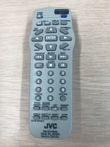 JVC RM-SXV069M DVD REMOTE CONTROL-TESTED AND CLEANED                       (I3)