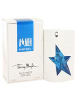 Angel Pure Shot by Thierry Mugler Eau De Toilette Spray 3.4 oz for Men #... - $81.43