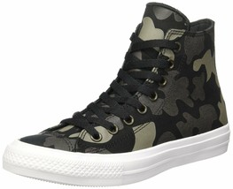 Men's Converse Chuck Taylor All Star II High Casual Shoes, 151157C Multipl Sizes - $79.95