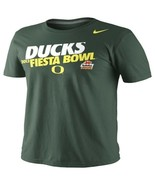 Oregon Ducks Football 2013 Fiesta Bowl Bound t-shirt Nike new BCS Pac 12 - $18.74
