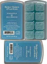 Better Homes and Gardens - Pineapple and Sea Breeze 3.5oz Scented Wax Cubes 3-Pa - $24.01