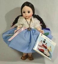 Madam Alexander Israel Doll 568 - $34.60