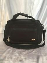 Samsonite 16 / 12 Carry On Over The Shoulder Travel Bag 7 Pockets Used Once - $60.00