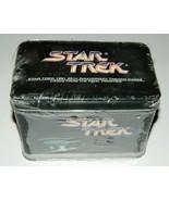 Star Trek 25th Anniversary Trading Cards Factory Set 1991 Impel SEALED T... - $48.37