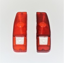 66-77 FORD Bronco Light Lens Set  F150 F-150 F-Series image 2
