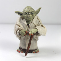 Marvel Star Wars Yoda Darth Vader Stormtrooper Action Figure Toys The Force - $18.99