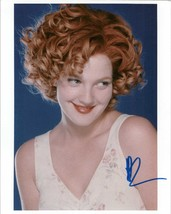 Drew Barrymore Signed Autographed Glossy 8x10 Photo - $29.99