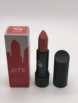 Bite Beauty Amuse Road Trip Lipstick 'Bite of Atlanta' Peach .15oz (Blem... - $24.70