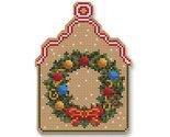 Christmas wreath ornament kit thumb155 crop