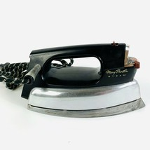 VINTAGE MARY PROCTOR Steam/Dry Iron Model 993 - $25.00