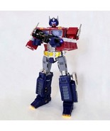 NEW Optimus prime LEWIN Lewin-01 MP10 Oversized OP 71cm with LED Action ... - $749.99