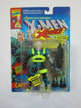 "X-Men X-Force Cable 5th Edition Action Figure 5"" Deep Sea Marvel Toy Bi... - $19.99"