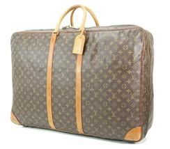 Authentic LOUIS VUITTON Sirius 70 Monogram Suitcase Travel Bag Luggage #... - $549.00