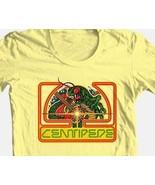 Centipede T shirt retro 1980's arcade game vintage 100% cotton graphic tee