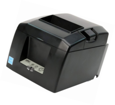 Star Micronics TSP654IIBi2 Bluetooth Thermal Receipt Printer with Auto C... - $334.26