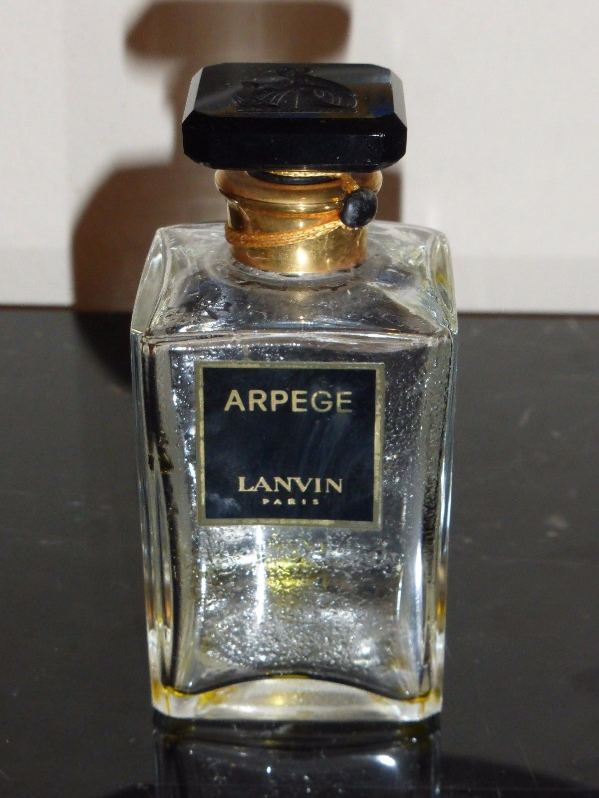 Vintage Arpege Lanvin Items Collectible Similar Jeanne And bIgmf76yYv