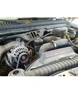 Engine Motor W/Turbo Diesel 6.0L VIN P  06-07 Ford F250 F350 Truck OEM - $3,659.29