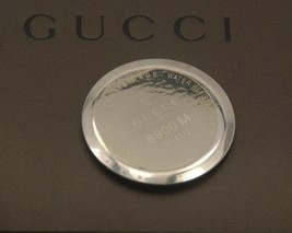 New Gucci  Replacement Case Back - 8900 M - $39.95