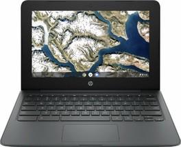 "HP - 11.6"" Chromebook - Intel Celeron - 4GB Memory - 32GB eMMC Flash Memory - $193.55"