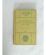 Washington And His Comrades In Arms – The Chronicles Of America Series -... - $10.00