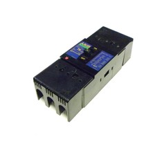 MITSUBISHI   BH-K100  3-POLE CIRCUIT BREAKER 75  AMP 600 VAC - $39.99