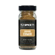 TJ Spices Co. Ground Cumin - $7.91