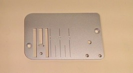 Pfaff Standard Needle plate ~1100/1200 series free arm machines - $23.24
