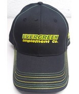Trucker, Industrial, Baseball Cap, Hat evergreen implement co farming agri - $24.74