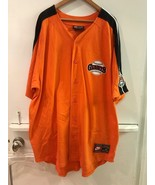 San Francisco Giants Cotton Jersey Will Clark Nike Cooperstown Collectio... - $69.95