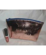 Ciate London Mini  Lip Lustre Call Me + Cosmetic/Makeup Bag - $11.88