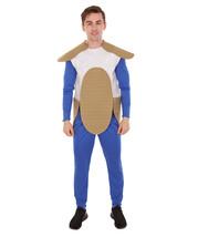 Adult Men's Dragon Ball Z Vegeta Costume   Multi Cosplay Costume - £38.70 GBP