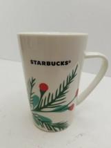 Starbucks Christmas Holiday Coffee Mug - $10.48