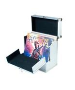 Case for Discs Vinyl De 11 13/16in Lapel Flip Best Access A Tus LP - $233.56