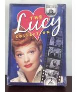 THE LUCY COLLECTION(2-DVD Set,2012,Television Marathon,20 Episodes) - $14.01