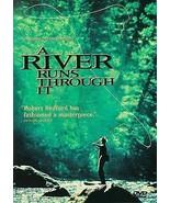A River Runs Through It  ( DVD ) - $1.98
