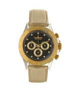 New K AND BROS Ice Time Chronograph - $47.00