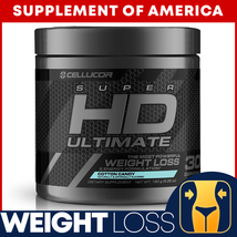 Cellucor SUPER HD ULTIMATE 30 Servings - FREE SHIPPING - $29.89