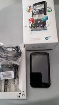 Motorola Defy w/Motoblur MB525 Cellphone with Androiid - $1.338,61 MXN