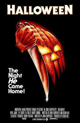 Primary image for Halloween - 1978 - Movie Poster