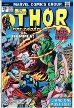 The Mighty THOR #223 Bronze Age Collectible Comic Book Marvel Comics! - $15.99
