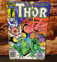 The Mighty Thor #364 Thor Marvel Comics - $59.40