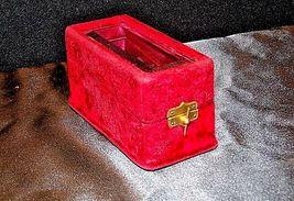 Velvet Ring BoxAA18-1329 image 3