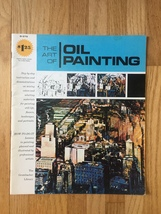 """Vintage Grumbacher Library """"HOW-TO-DO-IT"""" Art Lesson Books image 3"""