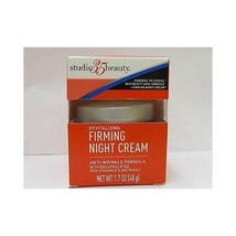 'Walgreens Advanced Firming & Anti-Wrinkle Moisturizer Night Cream, 1.7 oz' - $59.99