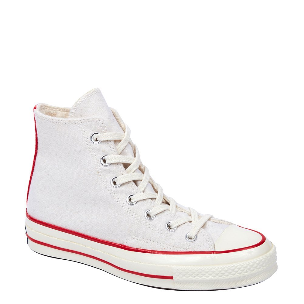 Converse Chuck Tayler All Star 70 High Top Sneakers 153983C Bone, 12 (D) Mens /