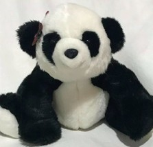 "Vintage The Summit Collection Panda Plush 1988 Stuffed Animal 10"" Tall - $28.42"