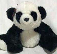 "Vintage The Summit Collection Panda Plush 1988 Stuffed Animal 10"" Tall - $28.42"