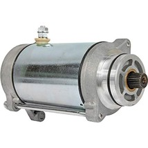 New Smu0053 Kawasaki Atv Starter Compatible With/Replacement Fo.. - $99.99
