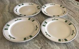 "Royal Norfolk 10 1/2"" Dinner Plates Set Of 4 Royal Blue(New)SHIPS N 24 H... - $59.28"
